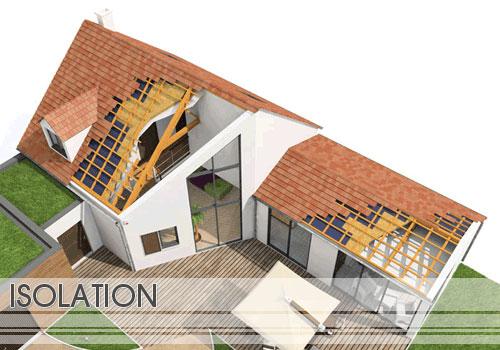 isolez votre habitation avec gedimat ferrand